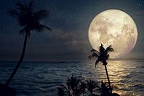 Influências das fases da Lua